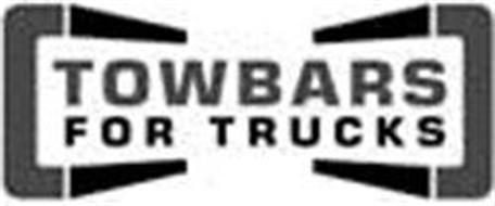 TOWBARS FOR TRUCKS