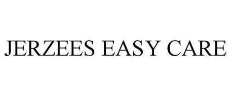 JERZEES EASY CARE