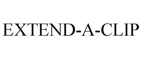 EXTEND-A-CLIP