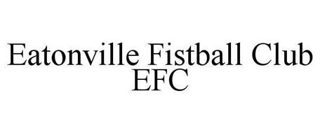 EATONVILLE FISTBALL CLUB EFC