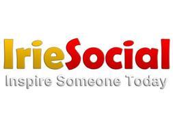 IRIESOCIAL INSPIRE SOMEONE TODAY