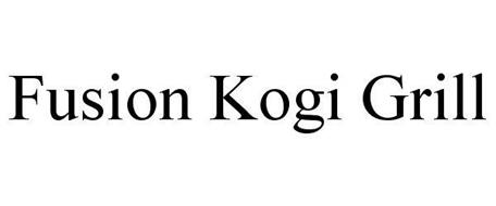 FUSION KOGI GRILL
