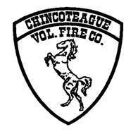 CHINCOTEAGUE VOL. FIRE CO.