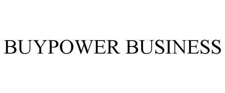 BUYPOWER BUSINESS