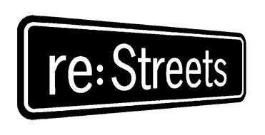 RE: STREETS