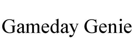 GAMEDAY GENIE