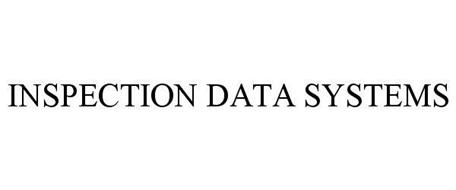 INSPECTION DATA SYSTEMS