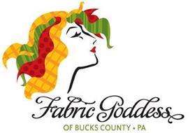 FABRIC GODDESS OF BUCKS COUNTY, PA