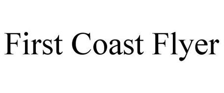 FIRST COAST FLYER