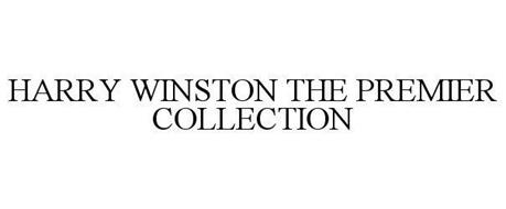 HARRY WINSTON THE PREMIER COLLECTION