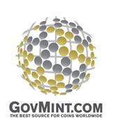 GOVMINT.COM THE BEST SOURCE FOR COINS WORLDWIDE