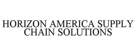 HORIZON AMERICA SUPPLY CHAIN SOLUTIONS