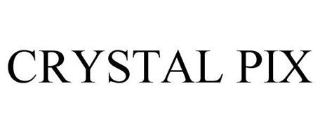 CRYSTAL PIX