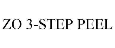 ZO 3-STEP PEEL