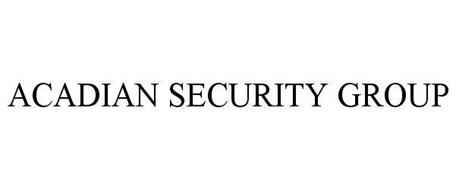 ACADIAN SECURITY GROUP
