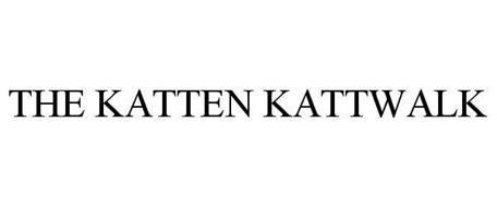 THE KATTEN KATTWALK