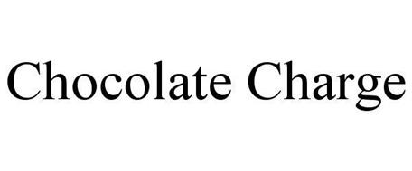 CHOCOLATE CHARGE