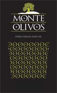 MONTE OLIVOS EXTRA VIRGIN OLIVE OIL O