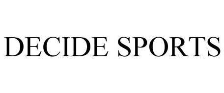 DECIDE SPORTS