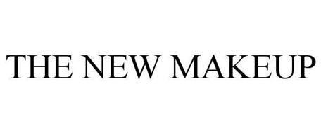 THE NEW MAKEUP
