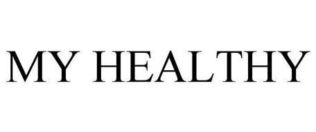 MY HEALTHY