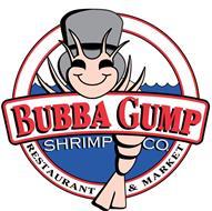 BUBBA GUMP SHRIMP CO. RESTAURANT & MARKET