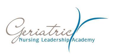 GERIATRIC NURSING LEADERSHIP ACADEMY
