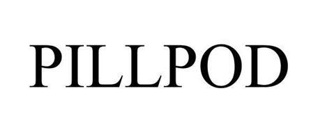 PILLPOD