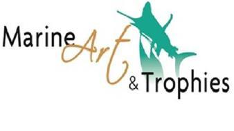 MARINE ART & TROPIES