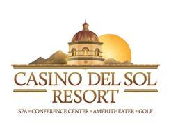 CASINO DEL SOL RESORT SPA·CONFERENCE CENTER·AMPHITHEATER·GOLF