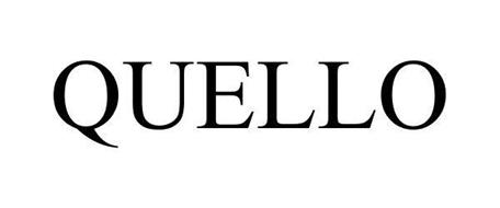 QUELLO