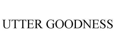 UTTER GOODNESS