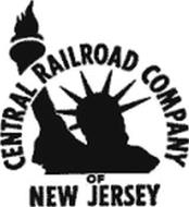 CENTRAL RAILROAD COMPANY OF NEW JERSEY