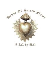 HOUSE OF SACRED FLAME R.J.C. BY M.C.