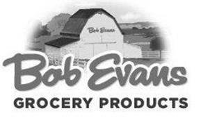 BOB EVANS GROCERY PRODUCTS