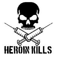 HEROIN KILLS