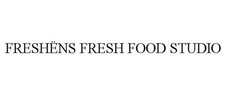 FRESHËNS FRESH FOOD STUDIO