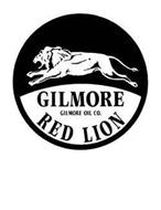 GILMORE RED LION GILMORE OIL CO.