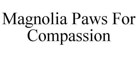 MAGNOLIA PAWS FOR COMPASSION