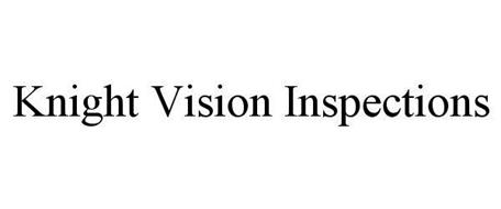 KNIGHT VISION INSPECTIONS