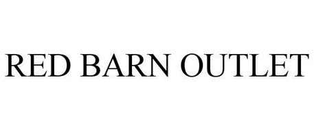 RED BARN OUTLET