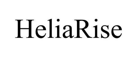 HELIARISE