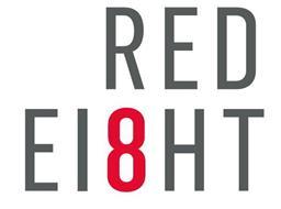RED EI8HT