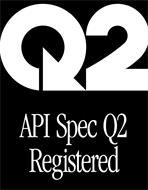 Q2 API SPEC Q2 REGISTERED