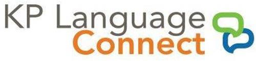 KP LANGUAGE CONNECT