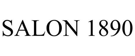 SALON 1890