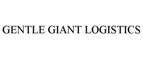 GENTLE GIANT LOGISTICS