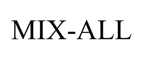MIX-ALL