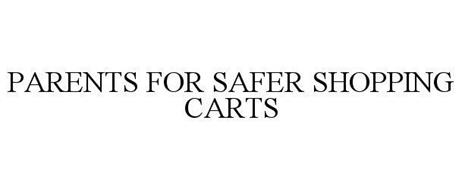PARENTS FOR SAFER SHOPPING CARTS