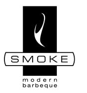 SMOKE MODERN BARBEQUE